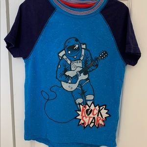Other - An Outfit with levi's Jeans and Rocker Astro Tee